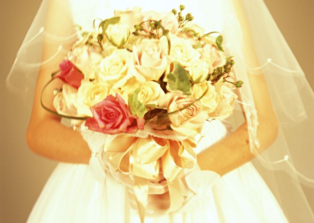 На втором месте официальные расставания между супругами, которые были женаты от шести до десяти л