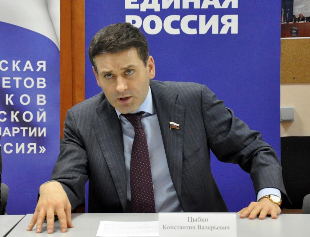 Об этом сообщил агентству секретарь регионального отделения партии «Единая Россия» Владимир Мякуш