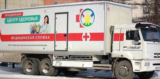 В Челябинской областной детской клинической больнице спасли жизнь девочке, которая появилась на с