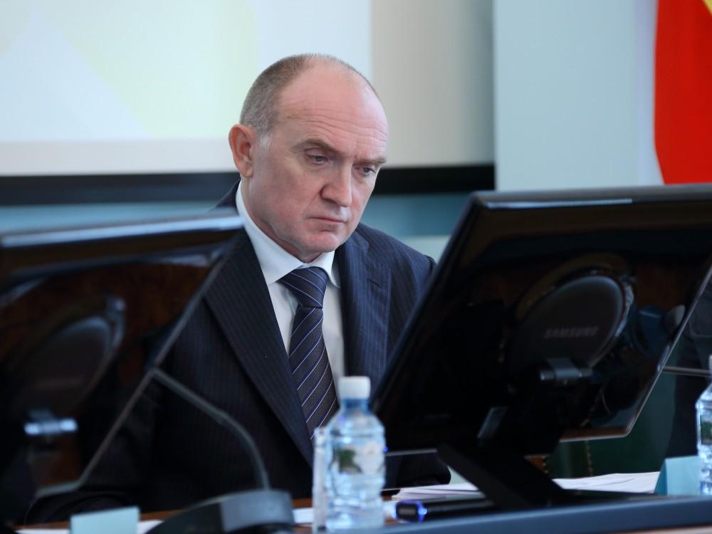 «Мы направили обращение к министру образования области Александру Кузнецову и в региональную прок