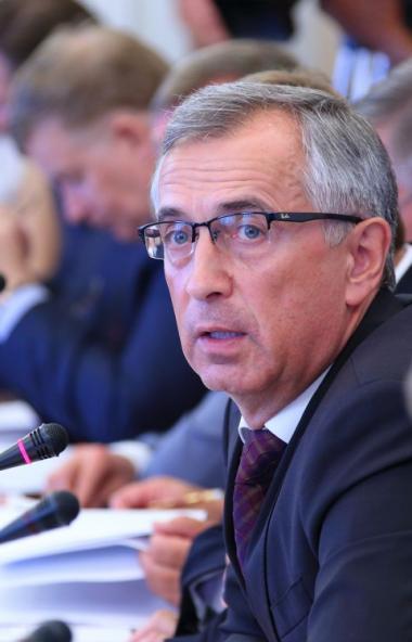 Обманутые дольщики Челябинской области требуют отставки министра строительства и инфраструктуры В