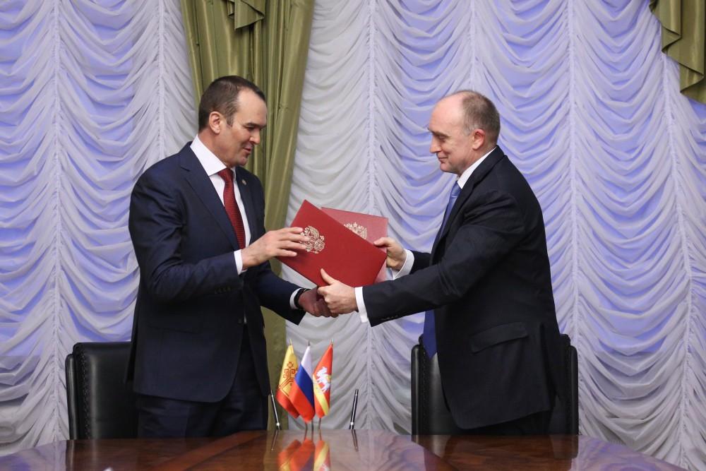 Как сообщили агентству «Урал-пресс-информ» в пресс-службе ЮУТПП, возглавляет делегацию сам глава