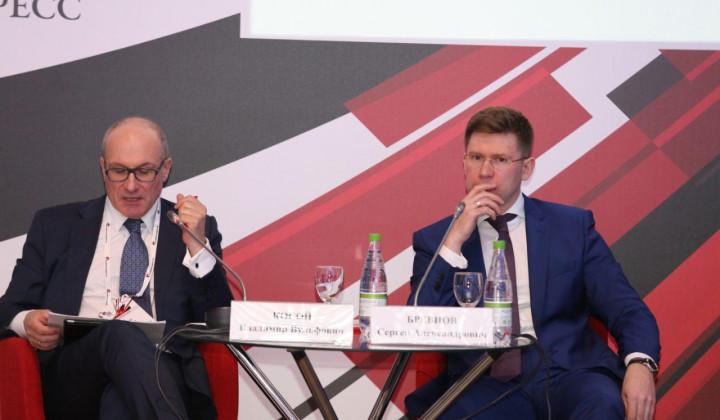 Проект создания высокоскоростной железной дороги Челябинск–Екатеринбург обсудили в Москве 25 апре