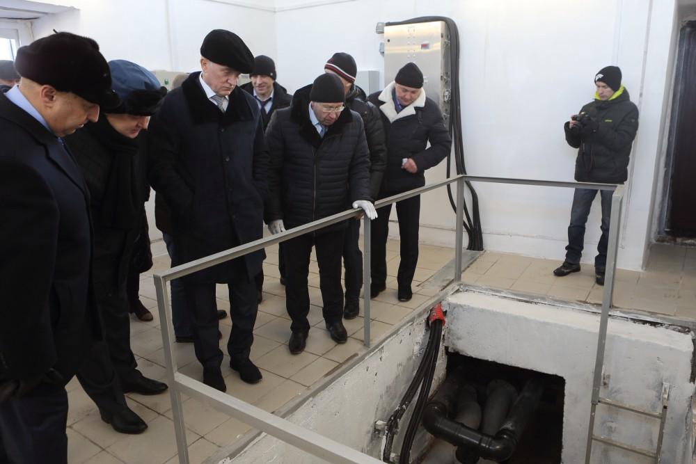 Очистные сооружения в Верхнеуральске не могли ввести в эксплуатацию с 1982 года. «Раньше сточ