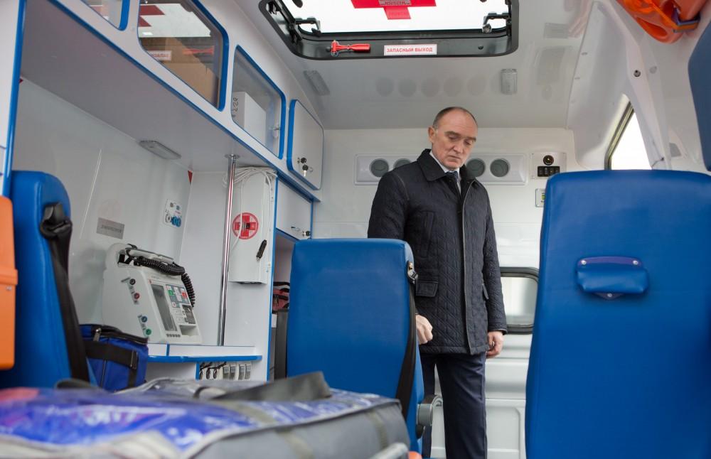 На эти цели по решению губернатора Бориса Дубровского из областного бюджета было направлено почти