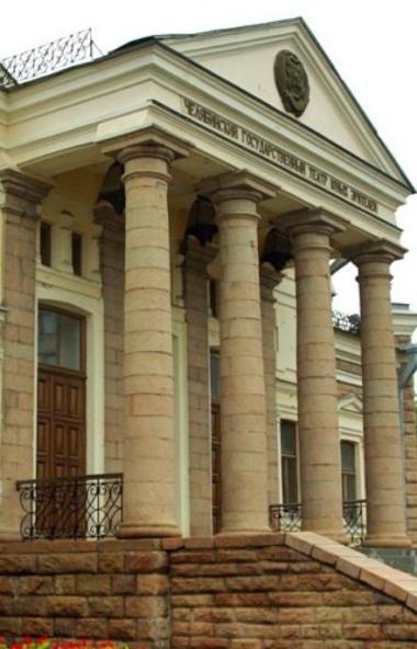 Ремонт Челябинского Молодежного театра отремонтируют на год раньше установленного срока благодаря