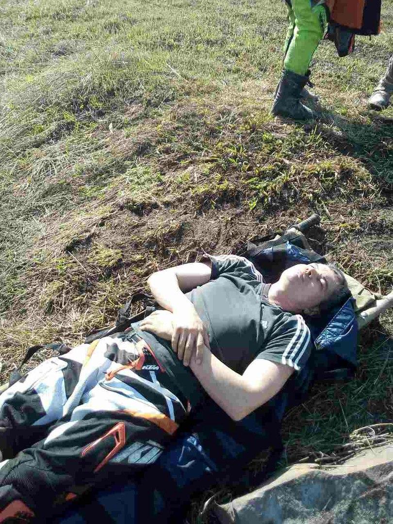 Как рассказал агентству «Урал-пресс-информ» начальник караула 37-й пожарно-спасательной части Кор