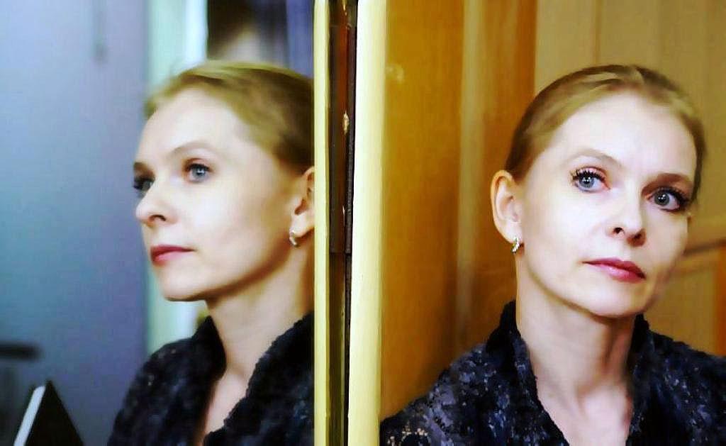 Народная артистка России Татьяна Предеина готовится к дебюту. Скоро онавыйдет к челябинскому зри