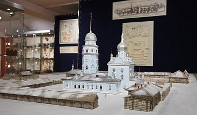 Как сообщили агентству «Урал-пресс-информ» в Челябинской епархии, при содействии известного архео