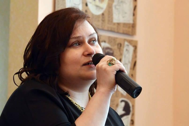 Челябинская центральная библиотека имени Пушкина в третий раз принимает ежегодный международный ф