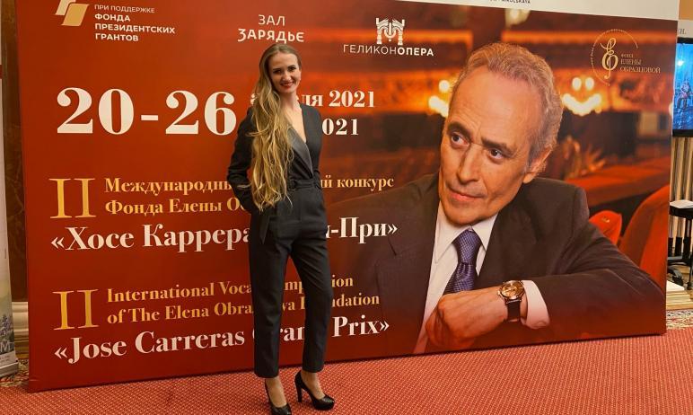 Артистки Челябинского театра оперы и балета имени Глинки приняли участие в престижных международн