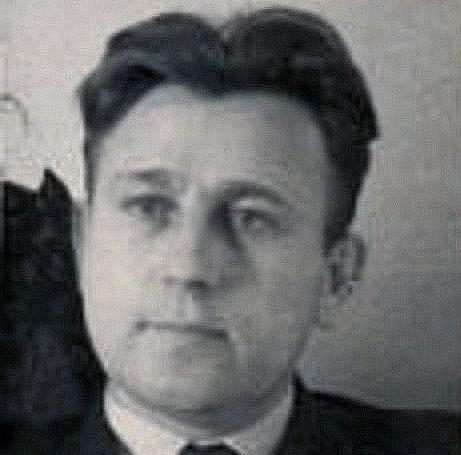 Родственники из Латвии и Германии ищут в Челябинске информацию о Давиде Воллерте. Ранее они счита