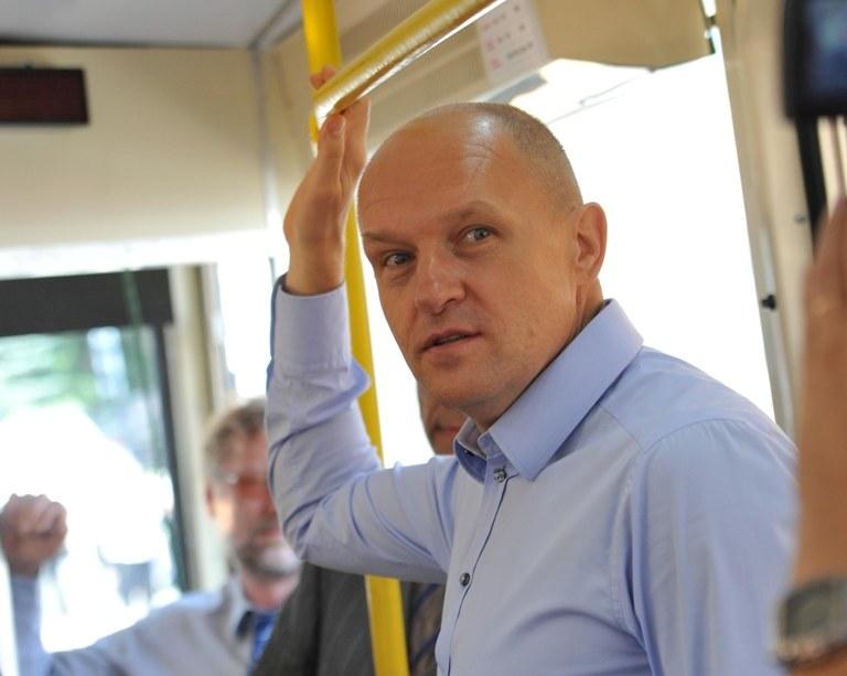 «Городской транспорт несет большие льготные нагрузки, но, тем не менее, мы должны понимать, что э