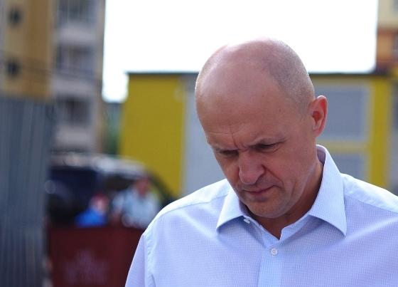 «Котельная в Новосинеглазово будет запущена в срок. Сотрудники администрации у нас разные есть: к