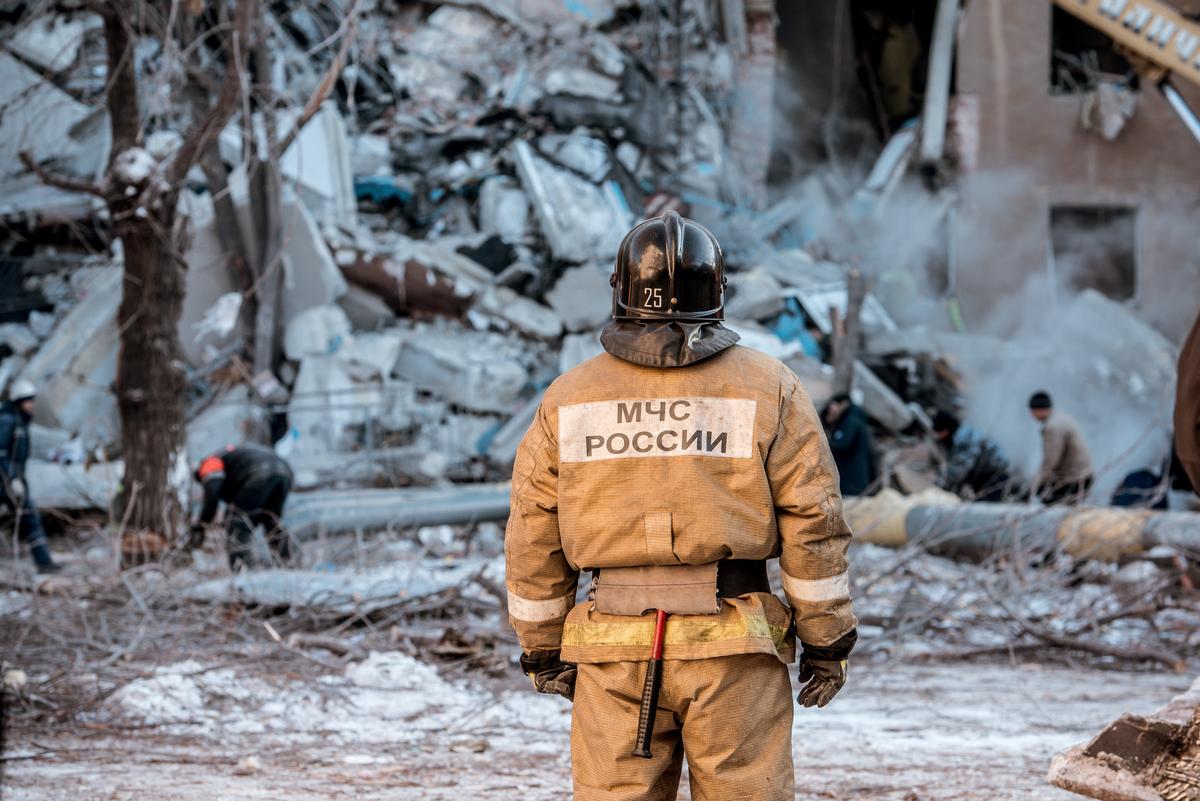 Борис Дубровский утвердил размеры материальной помощи, которую окажет правительство Челябинской о
