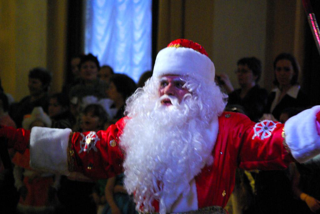 Традиционная благотворительная акция «Подарим Новый год детям» стартовала в Челябинской области н