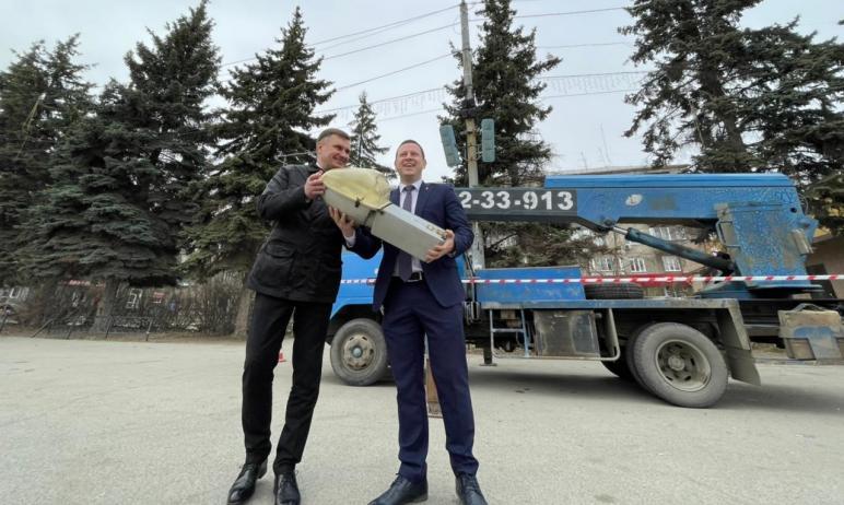 Компания «Ростелеком» закончила модернизацию уличного освещения в Металлургическом районе Челябин