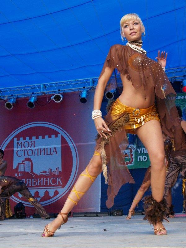 Как сообщают агентству «Урал-пресс-информ» организаторы фестиваля, по традиции на сцене парка Гаг
