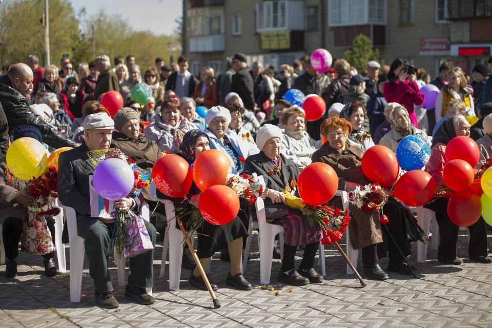 Как сообщили агентству «Урал-пресс-информ» в пресс-службе АО «Трубодеталь», в канун 72-й годовщин