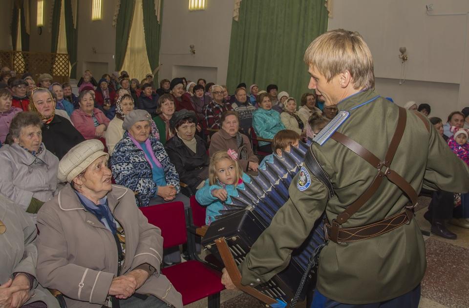 Как сообщили агентству «Урал-пресс-информ» в пресс-службе АО «Трубодеталь», такие торжества для п