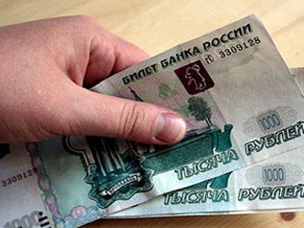 В обращении депутат попросил Дубровского внести ежемесячные денежные выплаты и другие меры соцзащ