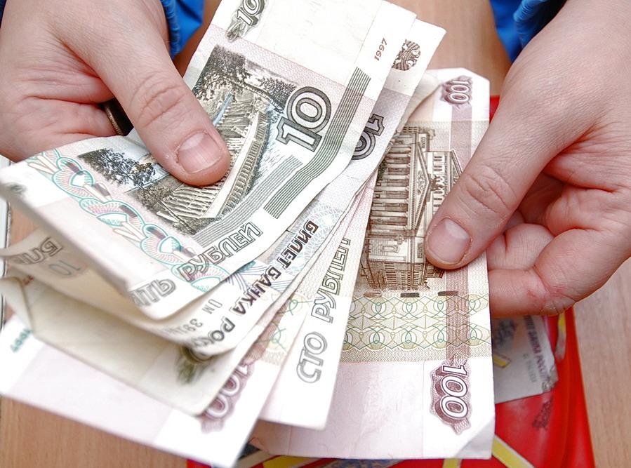 «Огромные долги по зарплате имелись у нескольких крупных предприятий города – ЗАО «Южуралнеруд»,