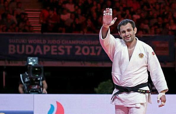 Честь сборной России защищали четверо южноуральских дзюдоистов – дебютантка чемпионата мира Сабин