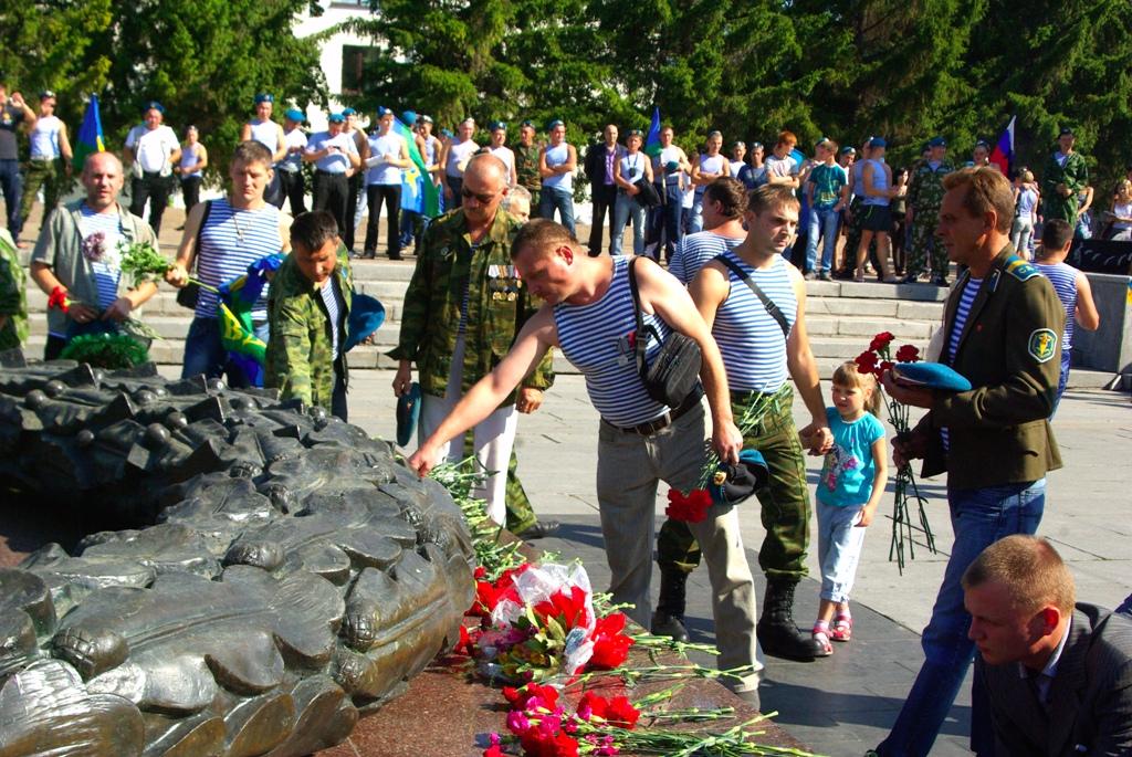 Как уже сообщало агентство «Урал-пресс-информ», вчера, шестого августа, городские власти заявили,
