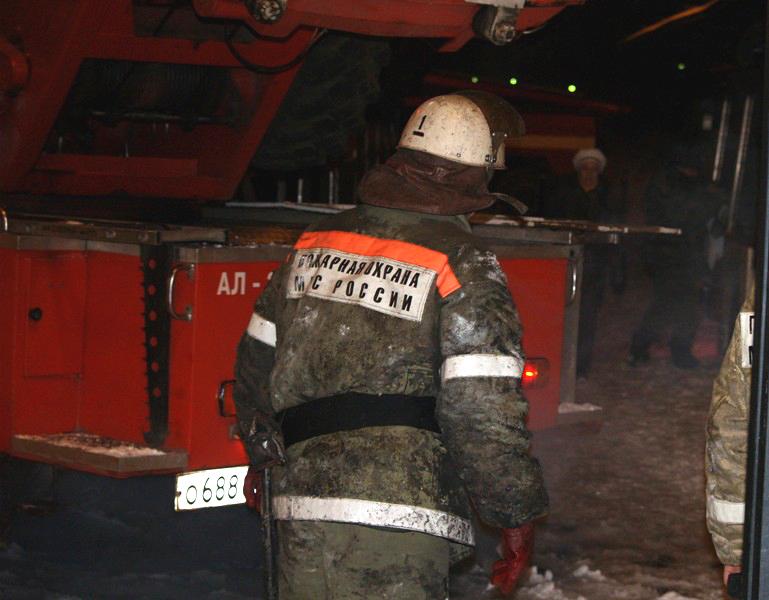 Пожарные в Челябинской области продолжают страдать от ложных сигналов о возгораниях на социально-