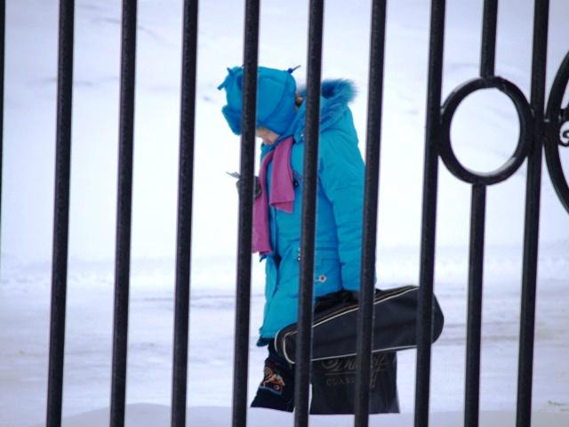 На карантин закрыты все учебные учреждения в Кизильском, Кусинском, Коркинском, Еманжелинском, Ет