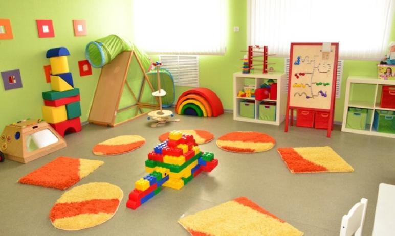 Челябинское УФАС России обнародовало итоги проверки покупки помещения для детского сада с игровой