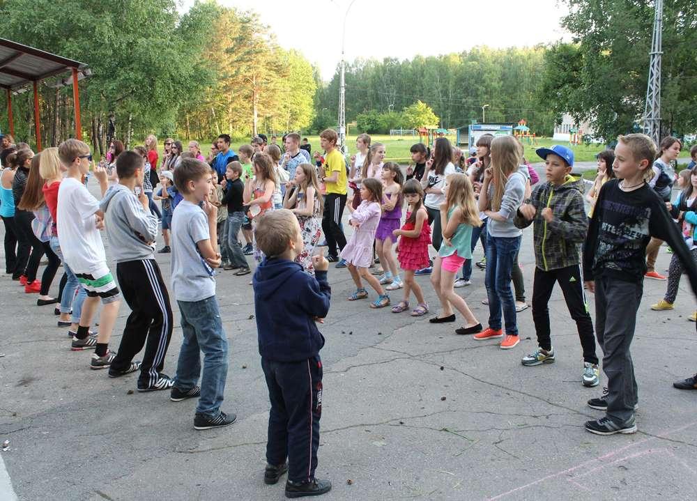 В детские оздоровительные лагеря Челябинской области придут проверяющие. Представители «Молодой Г