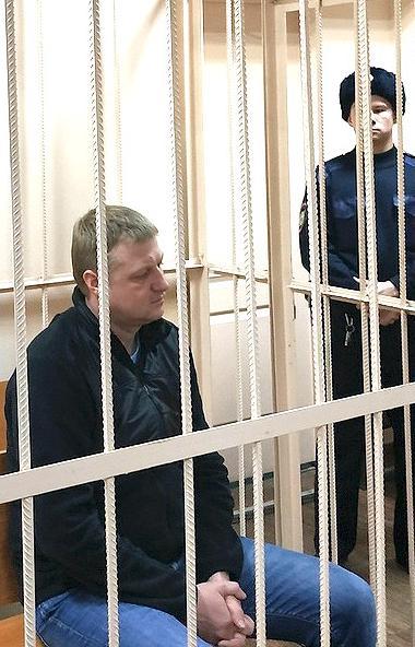 Сегодня, 12 декабря, суд Центрального района Челябинска вынес меру пресечения в отношении бывшего