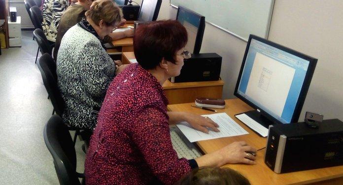 В Челябинской области соберут и систематизируют информацию по действующим программам и курсам пов