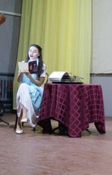 Челябинский Новый Художественный театр, выполняя распоряжение правительства области о запре