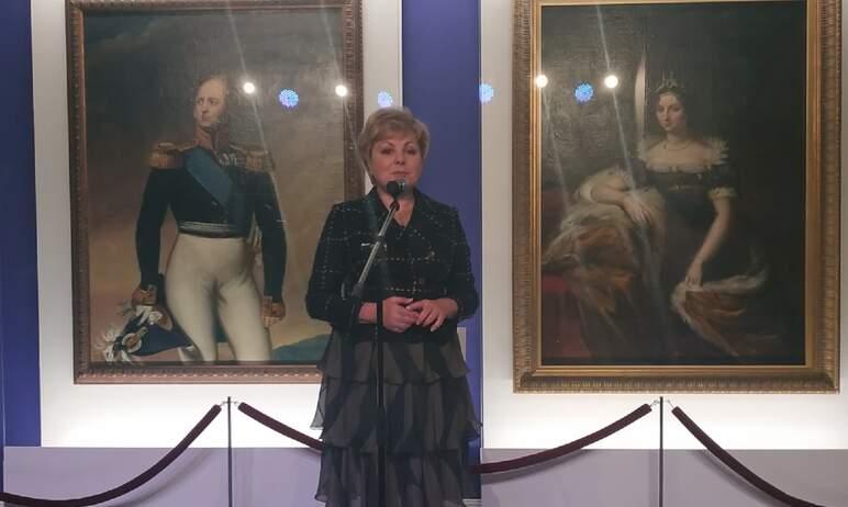 В Челябинске вчера вечером, седьмого сентября, состоялось большое культурное событие – в Государс