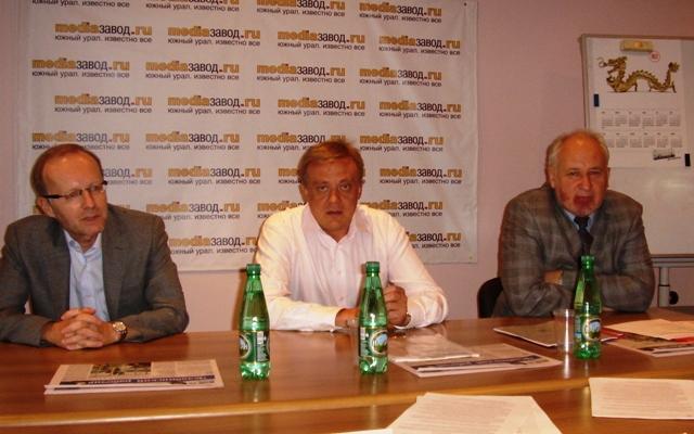 Как сообщил агентству «Урал-пресс-информ» Сергей Гордеев, основная цель доклада – сделать бюджетн
