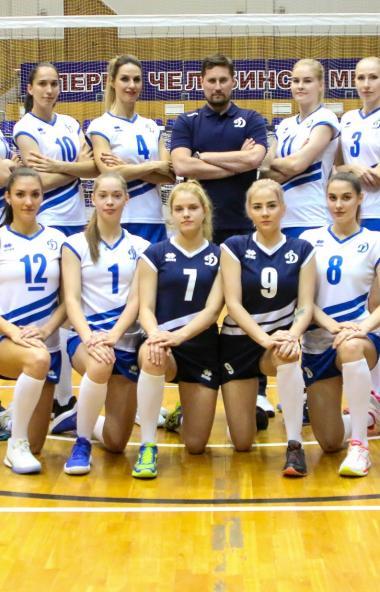 Непростая ситуация сложилась в волейбольном клубе «Динамо-Метар». С августа игрокам команды не вы