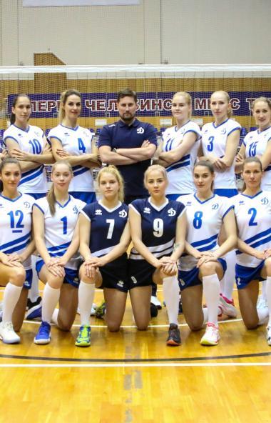Директор волейбольного клуба «Динамо-Метар» Владимир Пахомов, как и требовал от него министр спор
