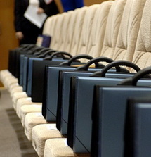 До 15 апреля пройдут первые консультации в генсовете, где секретари региональных политсоветов пол