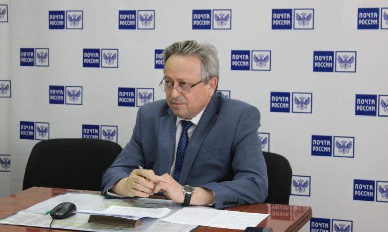 В воскресенье, 11-го июля, страна отметит День российской почты. В преддверии профессиона