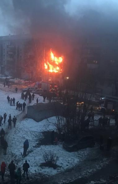 В Магнитогорске (Челябинская область) сегодня, 27 марта, АО «Магнитогорский Гипромез» приступило