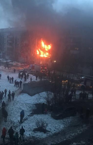Губернатор Челябинской области Алексей Текслер распорядился выплатить семьям погибших при взрыве