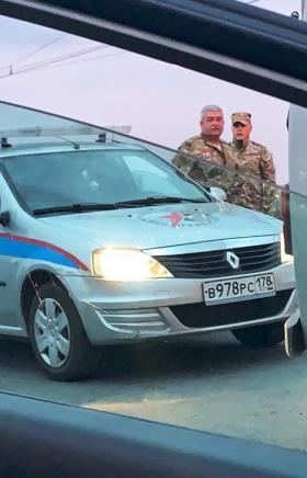 Активист челябинского движения «АнтиСМОГ» 18 июля был задержан полицией при попытке