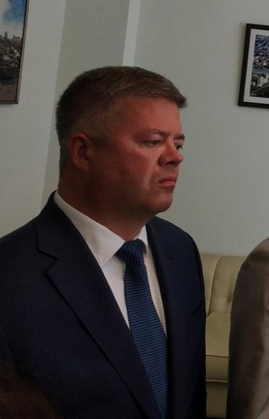Станислав Мошаров отказался работать в городской Думе Челябинска в новом созыве. Он попросил не р