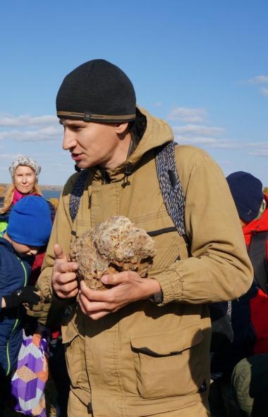 В предстоящие выходные, 10-11 октября, любознательные челябинцы могут отправиться в увлекательные