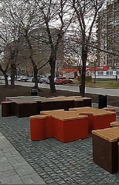 ГУФСИН России по Челябинской области продолжит заниматься благоустройством городской среды города