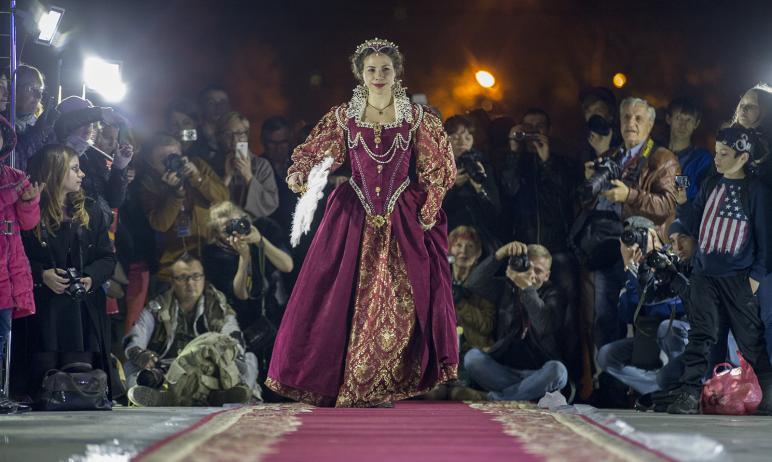 В Челябинске в Государственном историческом музее Южного Урала началась подготовка к Историческом