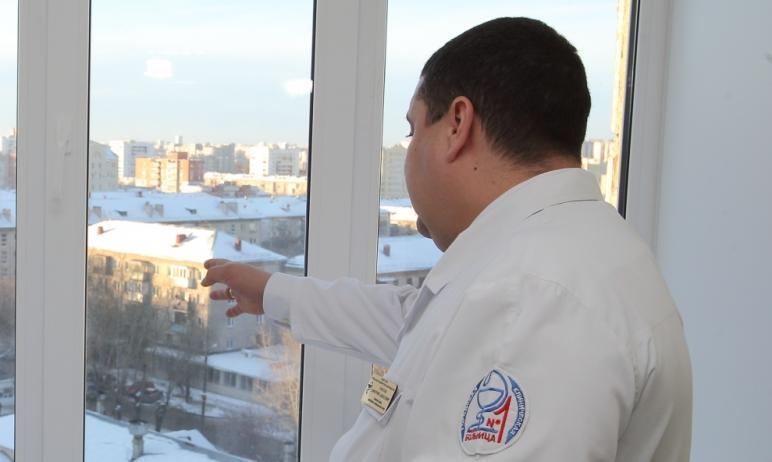 Заместитель председателя Челябинской городской Думы Дмитрий Тарасов покидает занимаемый пост.
