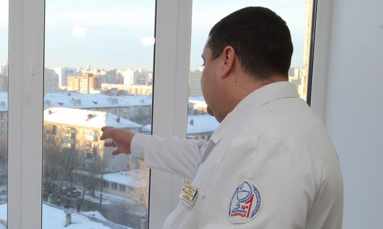Первым заместителем министра здравоохранения Челябинской области назначен 43-летний Дмитрий Тарас